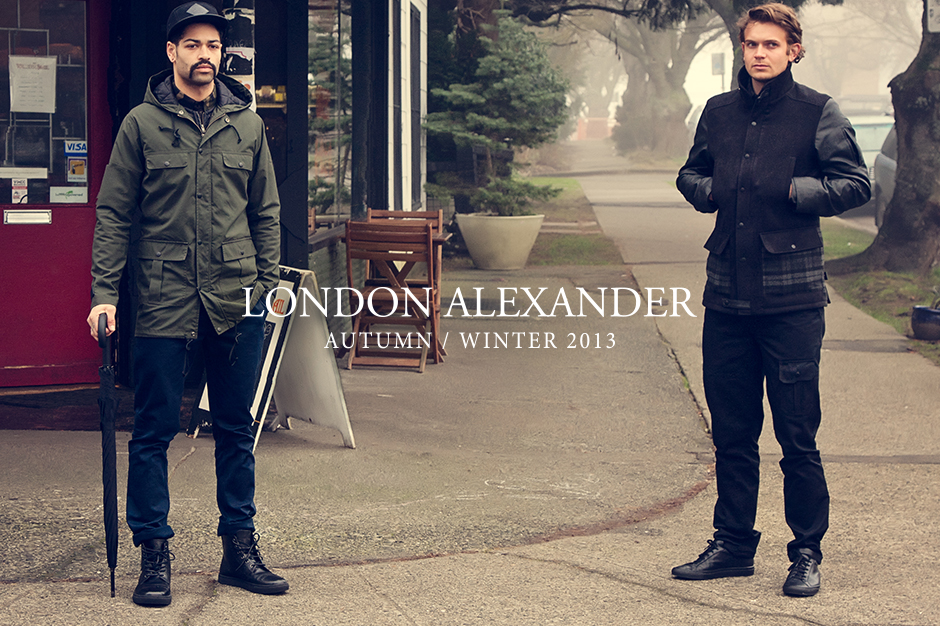 1.Killdoubt-London Alexander