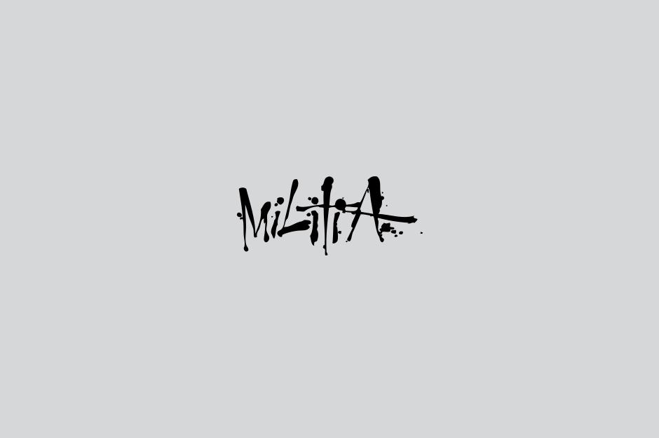 10.Killdoubt logos - Militea